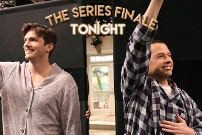 'Two and a Half Men' wraps 12-season run with Charlie-centric finale; Chuck Lorre explains ending