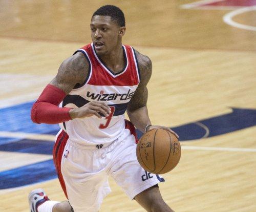 Washington Wizards cruise past short-handed Memphis Grizzlies