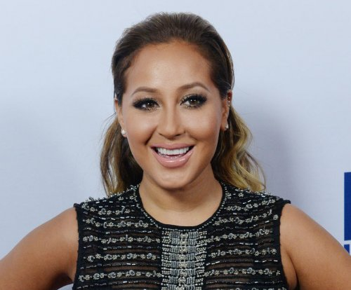 Adrienne Bailon reacts to ex-boyfriend Rob Kardashian's engagement