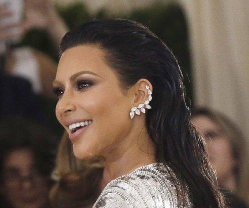 Kim Kardashian: I will post 'naked selfies until I die'
