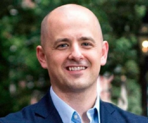 'Never Trump' CIA veteran Evan McMullin making Independent presidential run