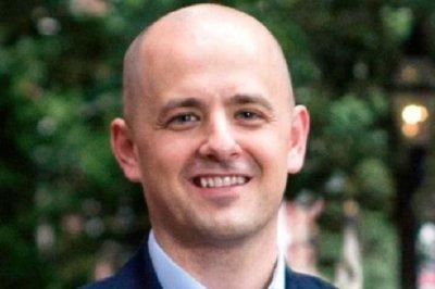 'Never Trump' CIA veteran Evan McMullin making Independent presidential run