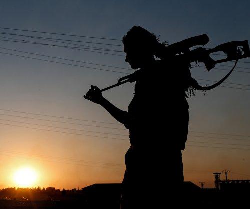 Turkey warns U.S. against arming 'terrorist' YPG rebels in Syria