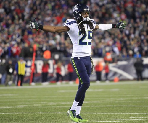 Richard Sherman: Seattle Seahawks lose star cornerback for season with torn achilles