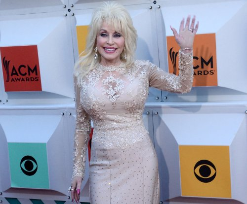 Dolly Parton enters Guinness World Records for longest streak of Top 20 hits