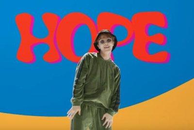 BTS rapper J-Hope releases first mixtape, music video