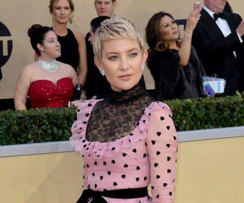 Famous birthdays for April 19: Kate Hudson, Maria Sharapova