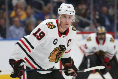 Blackhawks confront mysterious losing streak in Philadelphia