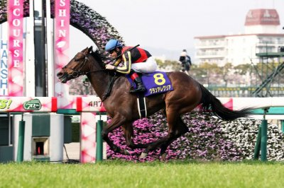 English Guineas, Japanese 3-year-olds featured in weekend international racing