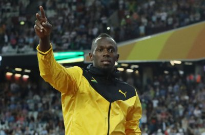 Eight-time Olympic champion Usain Bolt tests positive for coronavirus