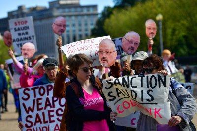 Saudi court sentences 8 for Khashoggi murder; overturns death sentences