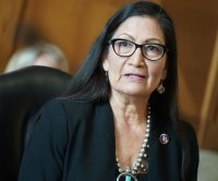 Senate committee advances Debra Haaland's interior nomination