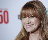 Jane Seymour to star in and co-produce 'Harry Wild'