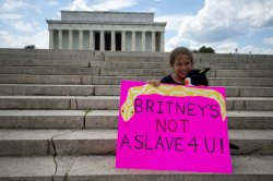 Britney Spears' new lawyer files petition to replace father as conservator