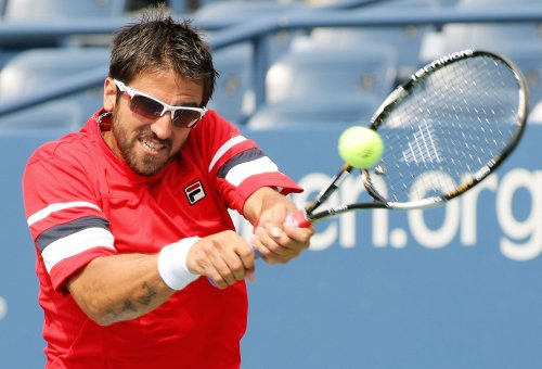 Tipsarevic heads to another semifinal