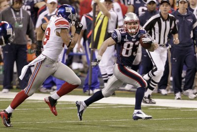 Patriots, Welker can't agree on deal