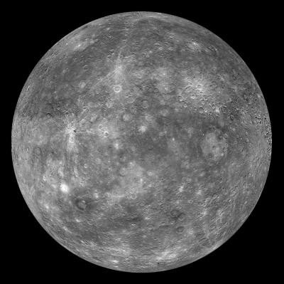 Mercury spacecraft offers new data