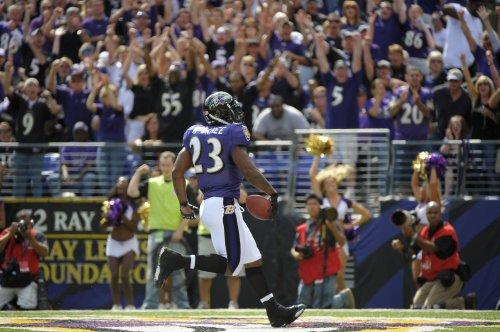 NFL: Baltimore 48, Detroit 3