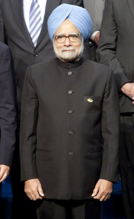 Manmohan Singh resigns as Indian prime minister
