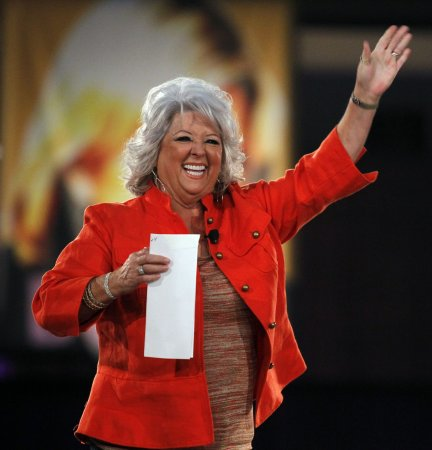 Paula Deen to appear on 'Today' and 'The Chew' this week