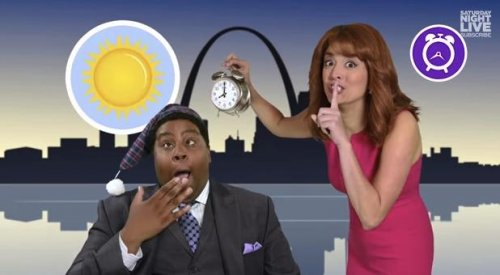 'SNL' did a Ferguson sketch that was 'cut for time'