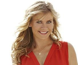 Alison Sweeney, Cameron Mathison to star in Hallmark Channel movie franchise