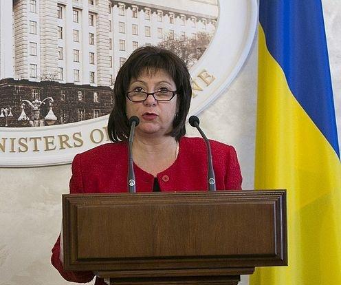 Ukraine: running out of money