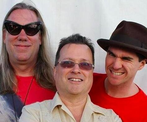 Violent Femmes releases 'Love Love Love Love Love' first new track in 15 years