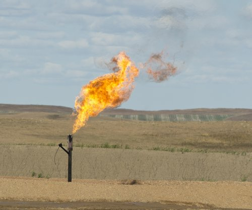 Canada expects gas production lift