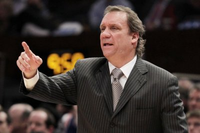 Minnesota Timberwolves' Flip Saunders being treated for lymphoma