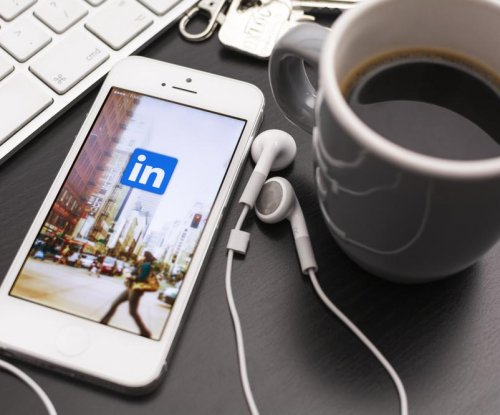 LinkedIn's new 'Lookup' app allows users to learn more about colleagues