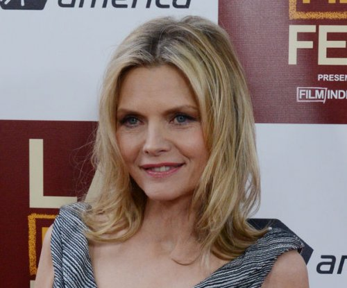 Michelle Pfeiffer to star in Bernie Madoff biopic