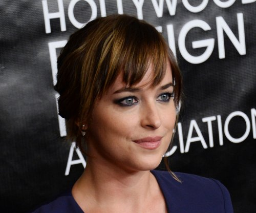 Dakota Johnson excited for 'Fifty Shades of Grey' sequel