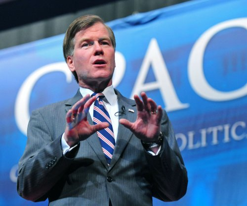 Supreme Court overturns conviction of ex-Virginia governor Bob McDonnell