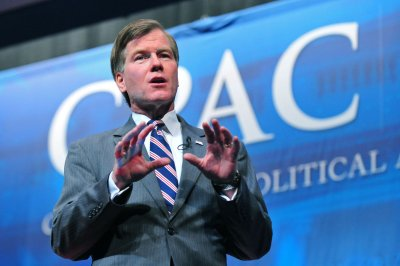 Supreme Court overturns conviction of ex-Virginia governor Bob McDonnell