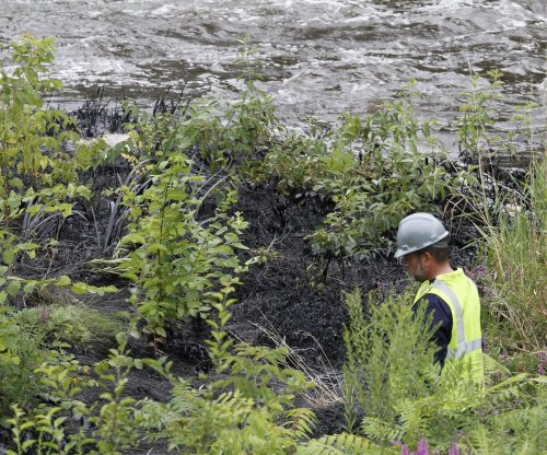 Exxon settles over 2011 Yellowstone River oil spill