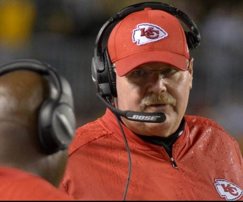 Andy Reid, Kansas City Chiefs relatively silent ahead of Pittsburgh Steelers rematch