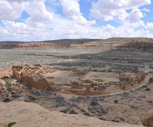 New evidence highlights maternal hierarchy of Pueblo Bonito
