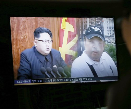 Kim Jong Nam's death ordered by Kim Jong Un, South Korea says