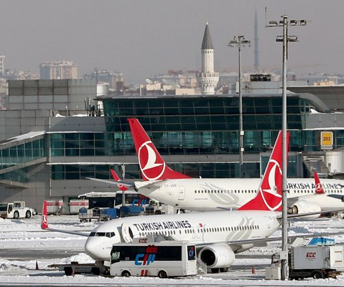 Electronics banned on some flights from Middle East, North Africa to U.S.