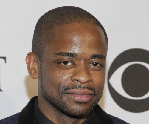 Dule Hill of 'The West Wing' engaged to Jazmyn Simon