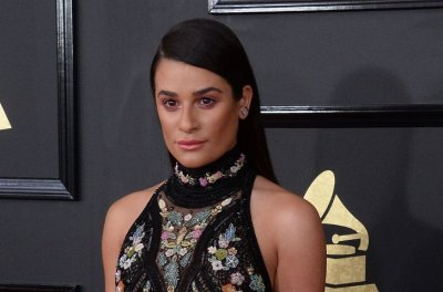 Lea Michele says her 'Glee' character was 'so special'