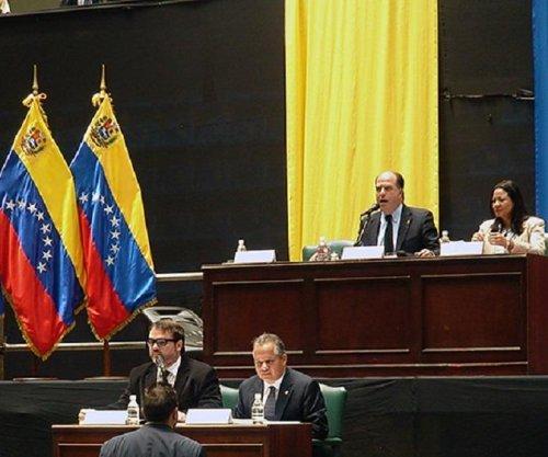 Venezuelan opposition criticizes Goldman Sachs' $2.8B bond buy