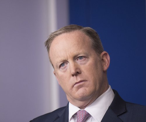 Reports: Sean Spicer looking for replacement press secretary