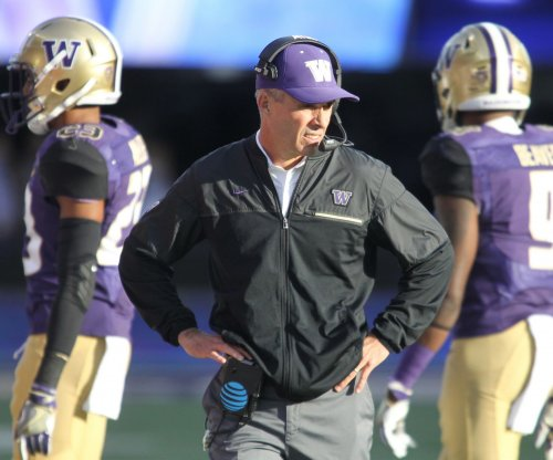 Washington Huskies aim to turn corner after semifinal loss to Alabama Crimson Tide