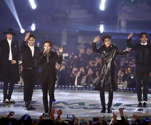 Winner to release second studio album in April