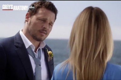 'Grey's Anatomy' says goodbye to Alex Karev: 'We will miss him terribly'
