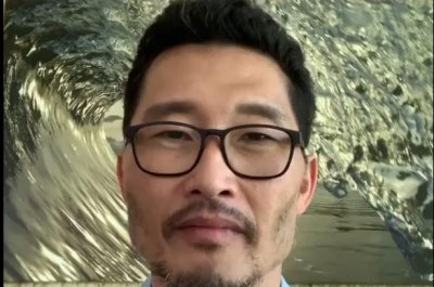 Daniel Dae Kim gives health update, is 'virus free'