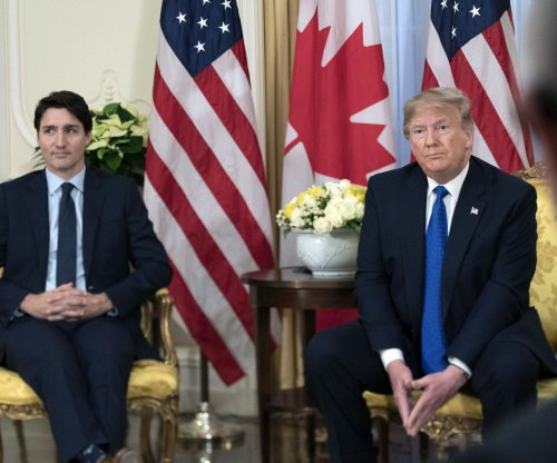 Canadian PM Trudeau will stay home for USMCA trade deal event in DC