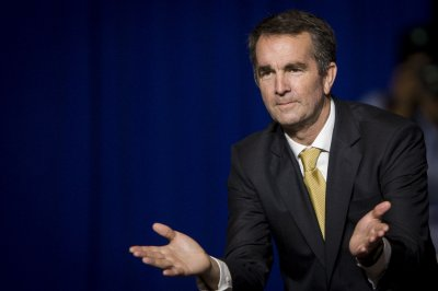 Virginia Gov. Ralph Northam, wife test positive for COVID-19